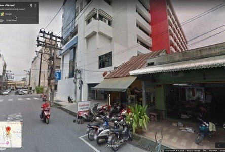 For Sale Land 80 sqm in Hat Yai, Songkhla, Thailand