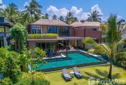 For Sale 7 Beds House in Takua Thung, Phang Nga, Thailand
