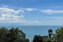 For Sale Land 1,600 sqm in Ko Pha-ngan, Surat Thani, Thailand