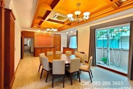 For Rent 6 Beds House in Bang Na, Bangkok, Thailand