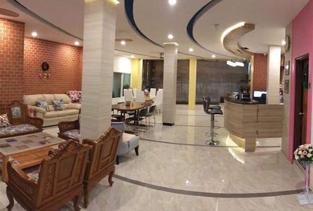 For Sale Hotel 34 rooms in Bang Lamung, Chonburi, Thailand