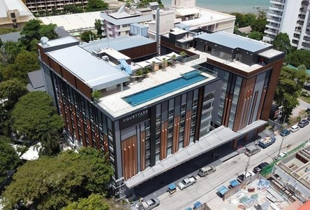For Sale Retail Space 2,640 sqm in Bang Lamung, Chonburi, Thailand