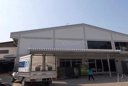 For Sale Warehouse 2,615 sqm in Bang Khun Thian, Bangkok, Thailand