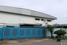 For Sale Warehouse 8,084 sqm in Mueang Samut Sakhon, Samut Sakhon, Thailand