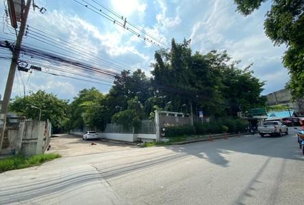 For Rent Land 3,624 sqm in Bueng Kum, Bangkok, Thailand