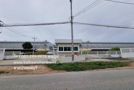 For Sale Warehouse 11,992 sqm in Bang Lamung, Chonburi, Thailand