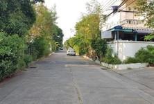 For Sale Land 712 sqm in Lak Si, Bangkok, Thailand