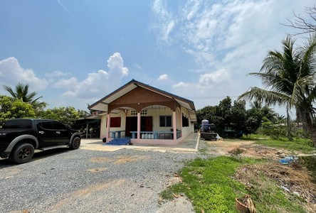 For Sale 1 Bed House in Don Chedi, Suphan Buri, Thailand