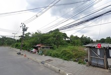 For Sale Land 1,568 sqm in Suan Luang, Bangkok, Thailand