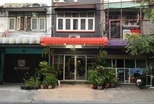 For Sale Retail Space 64 sqm in Bang Phli, Samut Prakan, Thailand