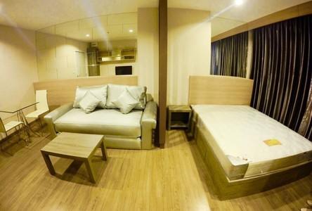 For Rent Condo 30 sqm in Bang Sue, Bangkok, Thailand