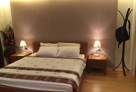 ขาย คอนโด 1 ห้องนอน บางละมุง ชลบุรี