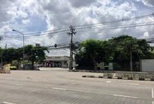For Rent Land 804 sqm in Saphan Sung, Bangkok, Thailand