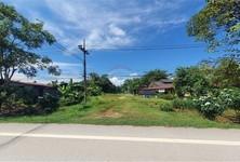 For Sale Land 728 sqm in Mueang Chiang Rai, Chiang Rai, Thailand