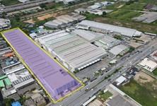 For Sale Retail Space 15,000 sqm in Bang Phli, Samut Prakan, Thailand