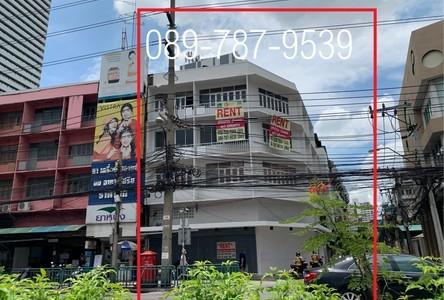 For Rent Retail Space 125 sqm in Sathon, Bangkok, Thailand