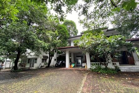 For Sale Land 960 sqm in Phra Khanong, Bangkok, Thailand