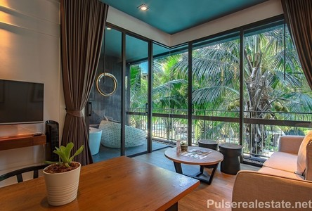 For Sale 1 Bed House in Mueang Phuket, Phuket, Thailand