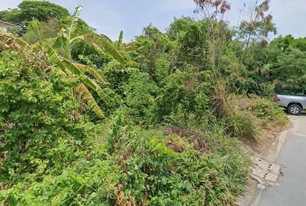 For Sale Land 636 sqm in Bang Khen, Bangkok, Thailand