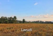 For Sale Land 11,200 sqm in Wiang Chai, Chiang Rai, Thailand