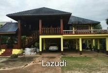 For Sale 3 Beds House in Phaya Mengrai, Chiang Rai, Thailand
