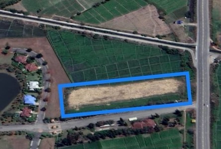 For Rent Land 12,000 sqm in Wiang Chai, Chiang Rai, Thailand