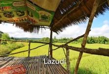 For Sale Land 12,800 sqm in Wiang Chai, Chiang Rai, Thailand