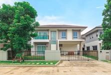 ขาย บ้านเดี่ยว 4 ห้องนอน บางกรวย นนทบุรี