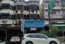 ขาย พื้นที่ค้าปลีก 124 ตรม. เมืองปทุมธานี ปทุมธานี