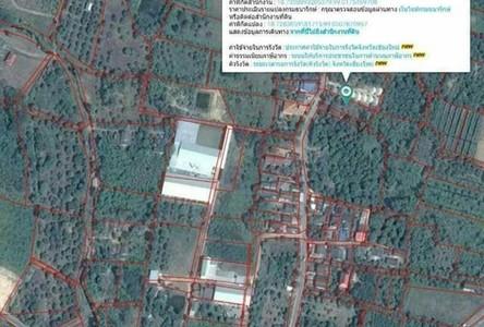 For Sale Land 1,064 sqm in Wiang Chai, Chiang Rai, Thailand