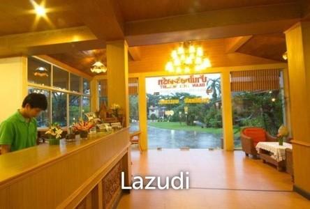 For Sale House 3,512 sqm in Chiang Saen, Chiang Rai, Thailand