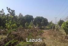 For Sale Land 49,200 sqm in Wiang Chai, Chiang Rai, Thailand