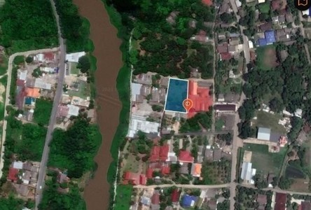 For Sale Land 1,576 sqm in Saraphi, Chiang Mai, Thailand