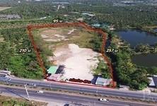 For Sale Land 18,548 sqm in Mueang Samut Sakhon, Samut Sakhon, Thailand