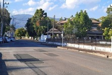For Sale Land 480 sqm in Mueang Chiang Mai, Chiang Mai, Thailand