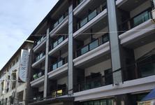 ขาย อาคารพาณิชย์ 320 ตรม. บางละมุง ชลบุรี