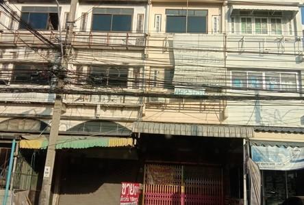 For Rent Retail Space 488 sqm in Bang Khen, Bangkok, Thailand