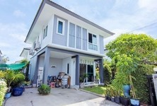 For Sale 3 Beds House in Sam Khok, Pathum Thani, Thailand
