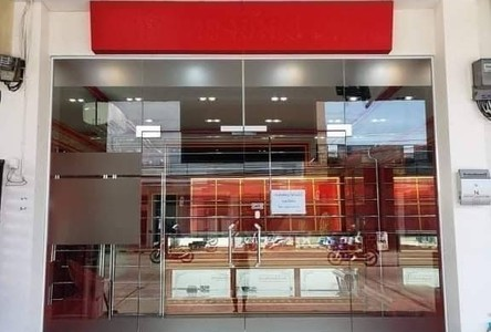 For Sale Retail Space 150 sqm in Mueang Nakhon Si Thammarat, Nakhon Si Thammarat, Thailand