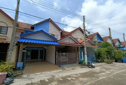 For Sale 2 Beds Townhouse in Lam Luk Ka, Pathum Thani, Thailand