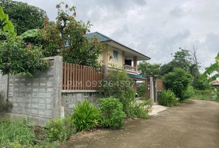 For Sale 5 Beds House in Nakhon Chai Si, Nakhon Pathom, Thailand