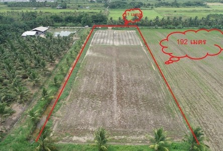For Sale Land 9,640 sqm in Mueang Nakhon Si Thammarat, Nakhon Si Thammarat, Thailand
