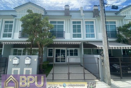 For Rent 2 Beds House in Bang Phli, Samut Prakan, Thailand