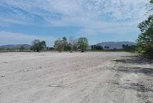 For Sale Land 14,140 sqm in Hua Hin, Prachuap Khiri Khan, Thailand