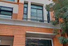 For Rent Office 54 sqm in Wang Thonglang, Bangkok, Thailand