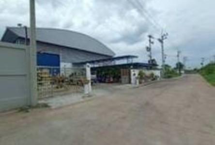 For Sale or Rent Warehouse 1,100 sqm in Mueang Samut Sakhon, Samut Sakhon, Thailand