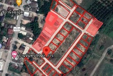 For Sale Land 4,382 sqwa in Mueang Lamphun, Lamphun, Thailand