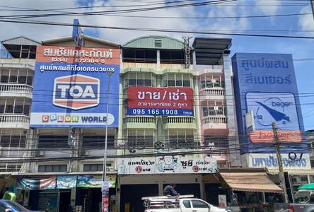 For Sale 4 Beds Condo in Mueang Samut Sakhon, Samut Sakhon, Thailand