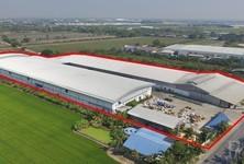 For Rent Warehouse 16,788 sqm in Nakhon Chai Si, Nakhon Pathom, Thailand