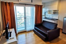 For Rent 1 Bed House in Thon Buri, Bangkok, Thailand